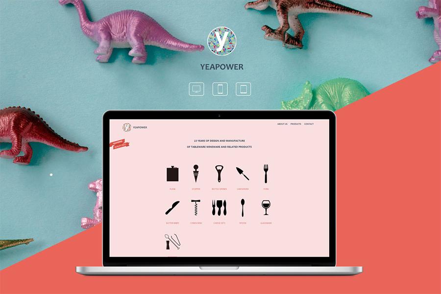 郑州网站开发公司页面设计最新趋势