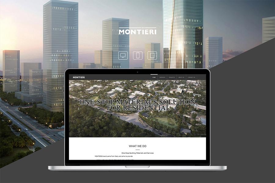 郑州网站开发公司页面布局的注意事项