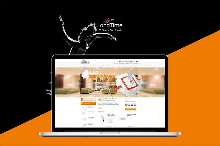 郑州网站开发公司项从创建到盈利要有多久呢